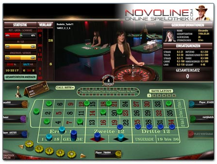 welches online casino gaming