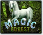 Gamescale Magic Forest