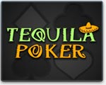 Playtech Tequila Poker