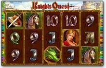 Novoline Knight's Quest