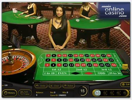 online casino dealer spiele im casino